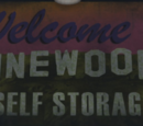 Vinewood Self Storage