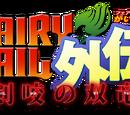 Fairy Tail Gaiden