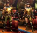Leather Armor (Both) (MH4)