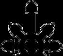 Early SubGenius cross