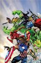 New Avengers Vol 4 5 Textless.jpg