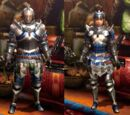 Alloy Armor (Blademaster) (MH4)