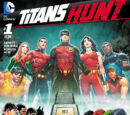 Titans Hunt Vol 1
