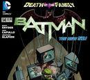 Batman: Muerte de la familia
