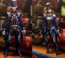 Bnahabra Armor (Blademaster) (MH4)