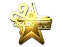 Csgo-cluj2015-c9 gold large.png
