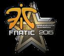 DreamHack Cluj-Napoca 2015 Team Stickers