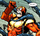 Blaze (Hobgoblin) (Tierra-616)
