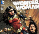 Wonder Woman Vol 4 45
