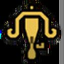 Light Bowgun Icon Yellow.png