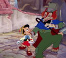 Ratigan6688/How I Rank the Pinocchio Songs