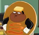 Cleveland Brown Jr.