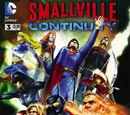 Smallville Season 11: Continuity Vol 1 3