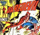 Daredevil Vol 1 233