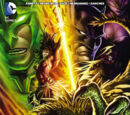 Infinite Crisis: The Fight for the Multiverse Vol 1 9