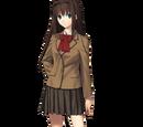 Personnages de Mahoutsukai no Yoru