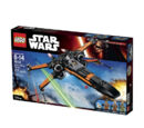 75102 Poe's X-Wing Fighter
