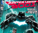 Justice League 3001 Vol 1 5
