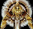 Horakhty The Creator God of Light