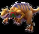 Holiday Iguanodon