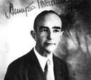 Henry S. Whitehead