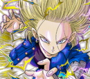 Android 18 Cards