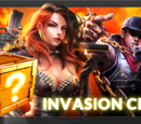 Invasion Crate
