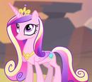 Księżniczka Cadance
