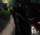 Karabiny snajperskie w Call of Duty 4: Modern Warfare