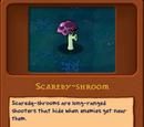 Scaredy-shroom
