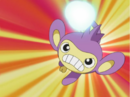 Dawn Aipom Focus Punch.png