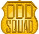 Odd Squad Intro