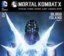Mortal Kombat X Vol 1 12