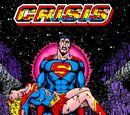 Crise nas Infinitas Terras
