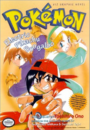 Viz Media The Electric Tale of Pikachu volume 3.png