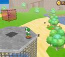Super Mario Star Road DS
