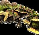 BannedLagiacrus/Monster Appreciation Week: Duramboros (4th Gen)