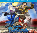 Sengoku Basara: The Last Party Images