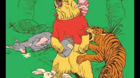The Lost Episode of Winnie the Pooh