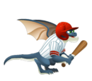 Dragón Home run