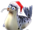 Festive Seal