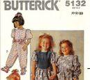 Butterick 5132