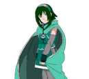 Kirigami Areyashi