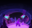 Glowkie Caves