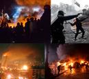 Roulasvian Civil War