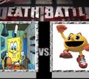 Spongebob vs Pac-man Death Battle