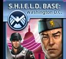 Prodigal Sun (8) - S.H.I.E.L.D. Base: Washington D.C.