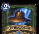 Explorer's Hat