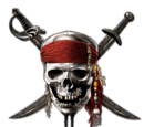 Users who are Pirates of the Caribbean Fans