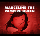 Marceline, a Rainha Vampira
